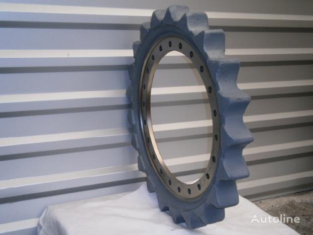 HYUNDAI Sprocket Ketral rueda dentada para HYUNDAI R210LC-7A excavadora nueva