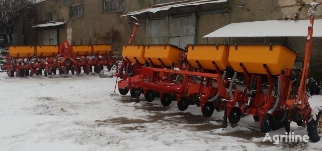 KUHN Tukovysevayushchaya sistema sembradora para KUHN sembradora nueva