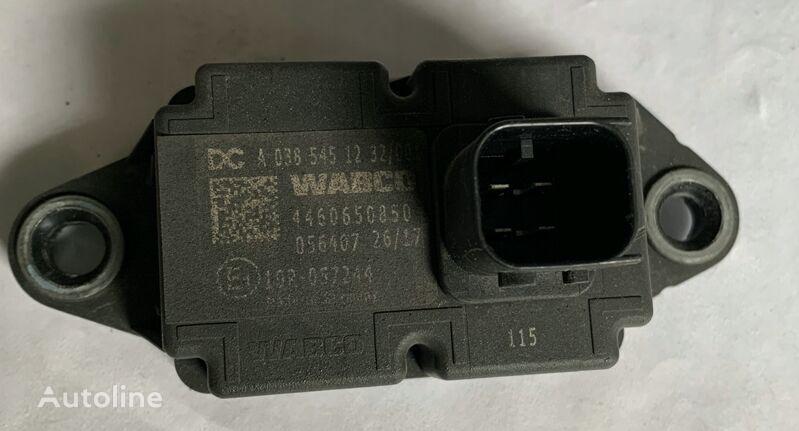 WABCO WSP sensor (4460650850) sensor para MERCEDES-BENZ Actros Mp4 camión
