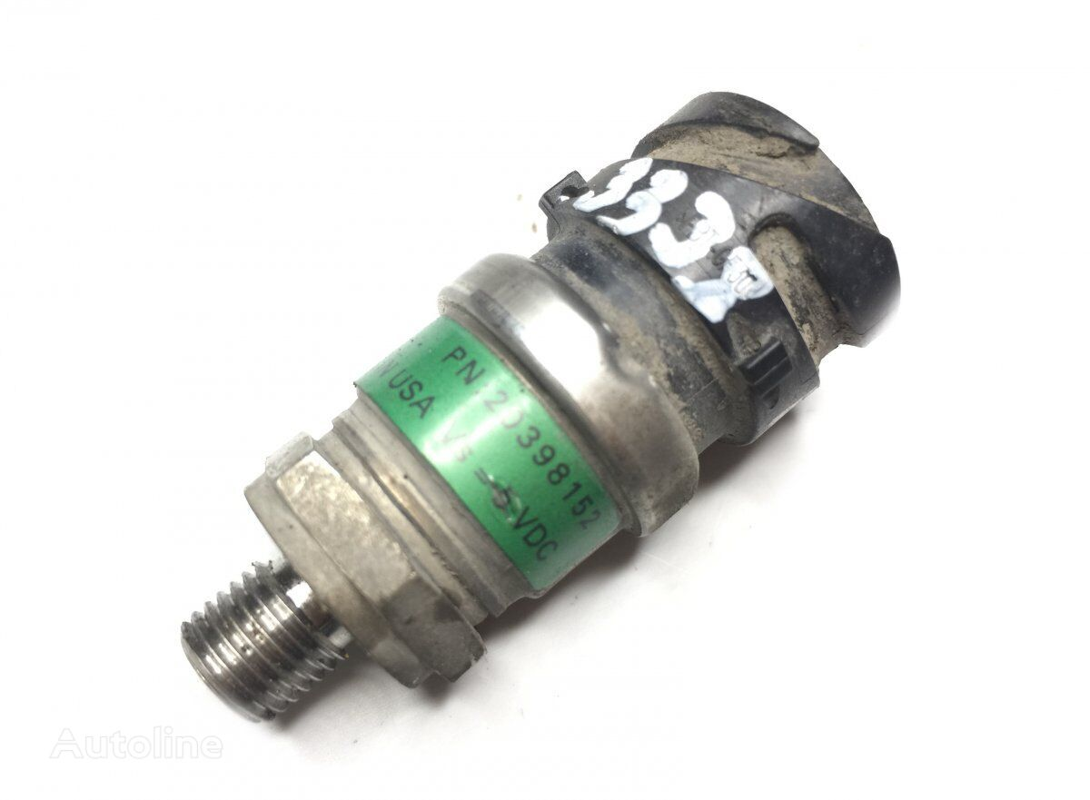 A/C Pressure (20398152) sensor para VOLVO FM7/FM9/FM10/FM12/FL/FLC (1998-2005) camión
