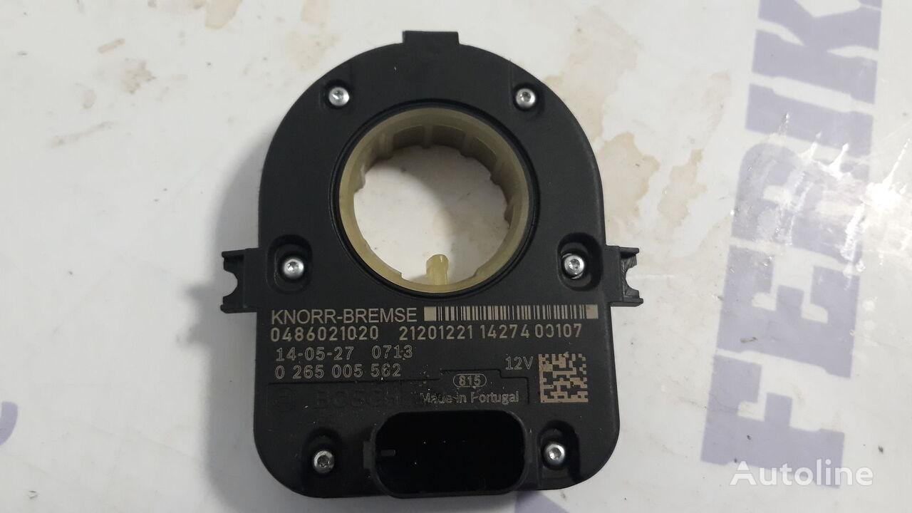 RENAULT steering angle sensor sensor para RENAULT T tractora