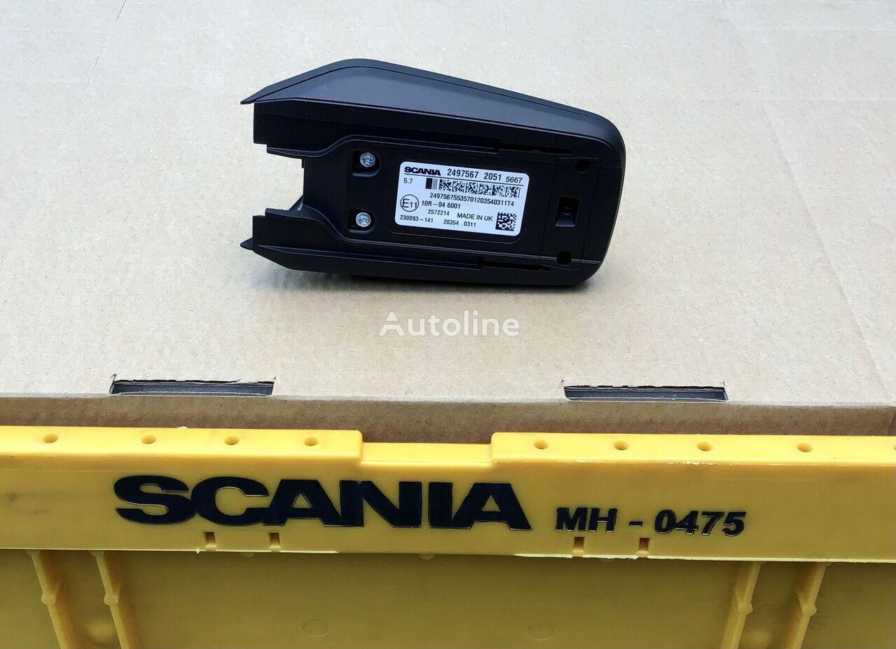 SCANIA (2497567) sensor para SCANIA tractora nuevo