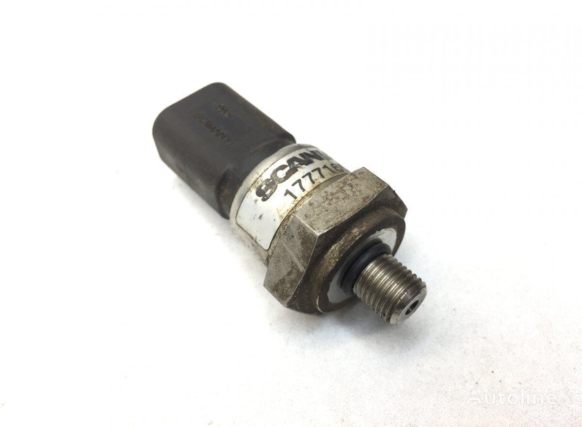 SCANIA A/C Pressure Sensor (1777165) sensor para SCANIA P G R T-series (2004-) tractora