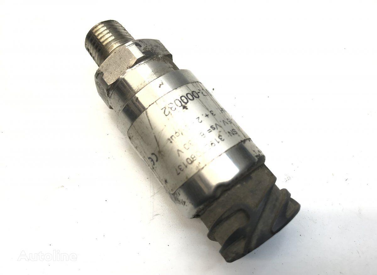 Sensor, Air Pressure (A9575420518) sensor para MERCEDES-BENZ Econic (1998-) tractora