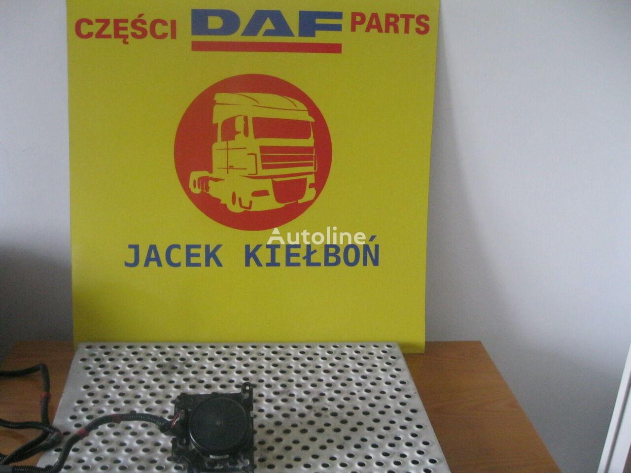 WABCO DISTRONIC Radar Tempomat adaptacyjny ACC sensor para DAF XF 105 tractora