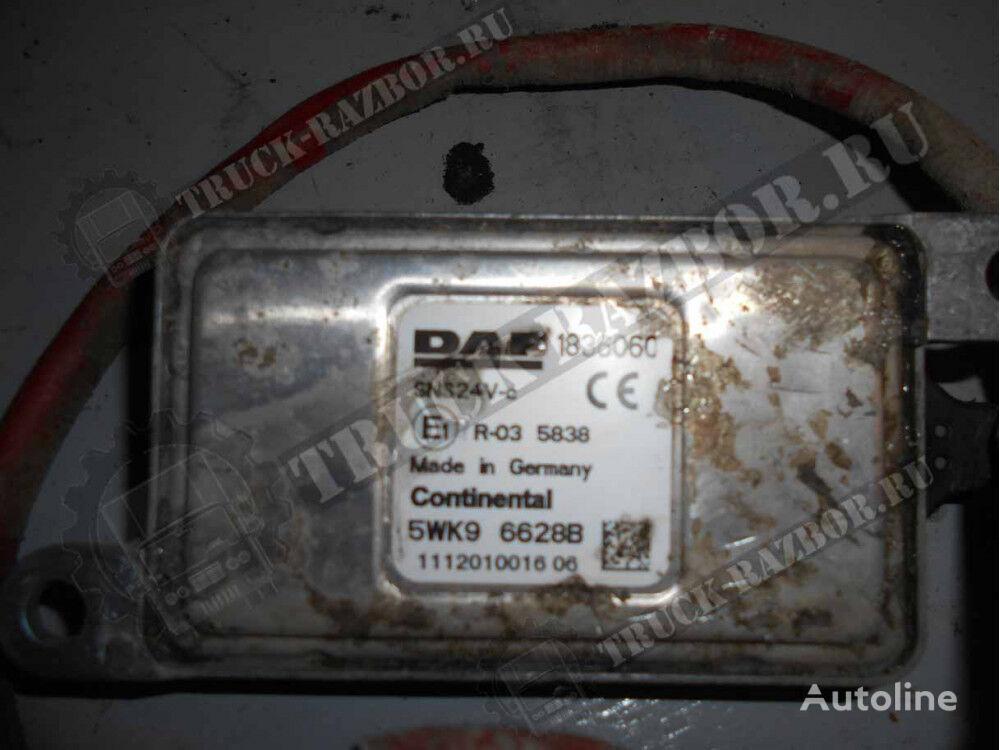 kislorodnyy DAF (1836060) sensor para tractora