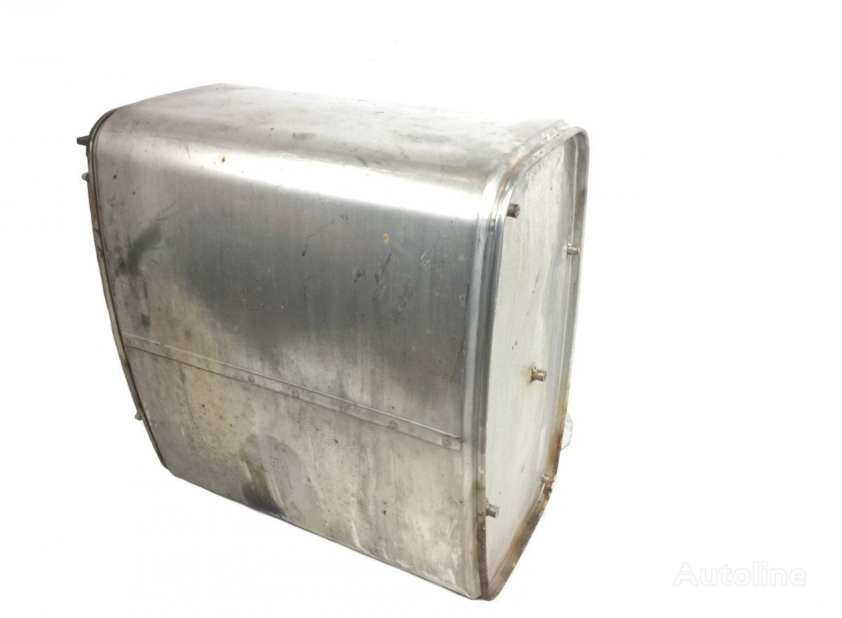 (31984434000) silenciador para MAN TGS (2007-) tractora