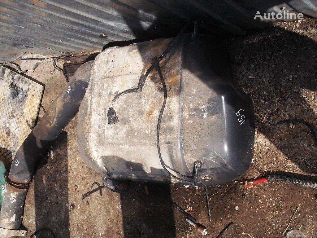 vyhlopnyh gazov Iveco silenciador para camión