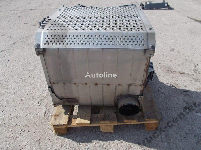 silenciador para MERCEDES-BENZ ACTROS MP3 EURO 5 tractora