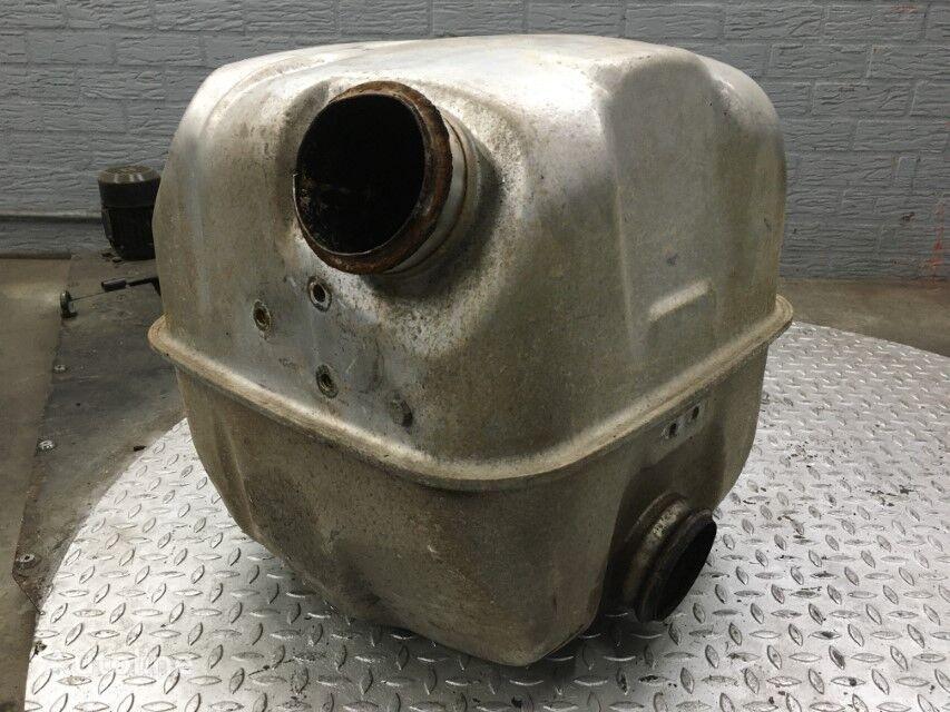 SCANIA silenciador para SCANIA R-serie camión