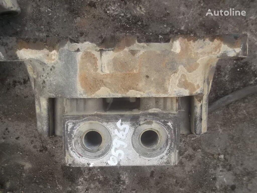 Mercedes Benz szadi soporte de motor para camión