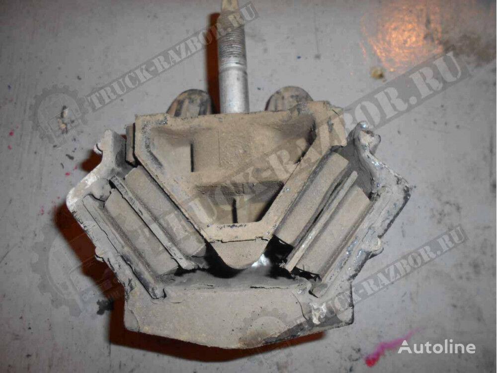 soporte de motor para tractora MAN
