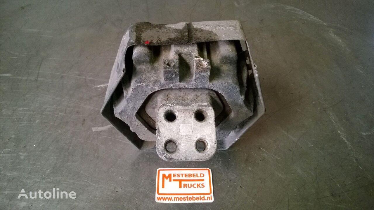 DAF soporte de motor para DAF Motorrubber achterkant tractora