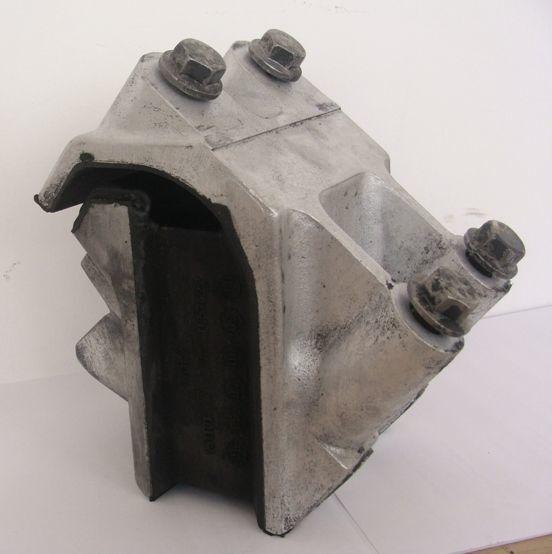 soporte de motor para DAF XF 105 tractora