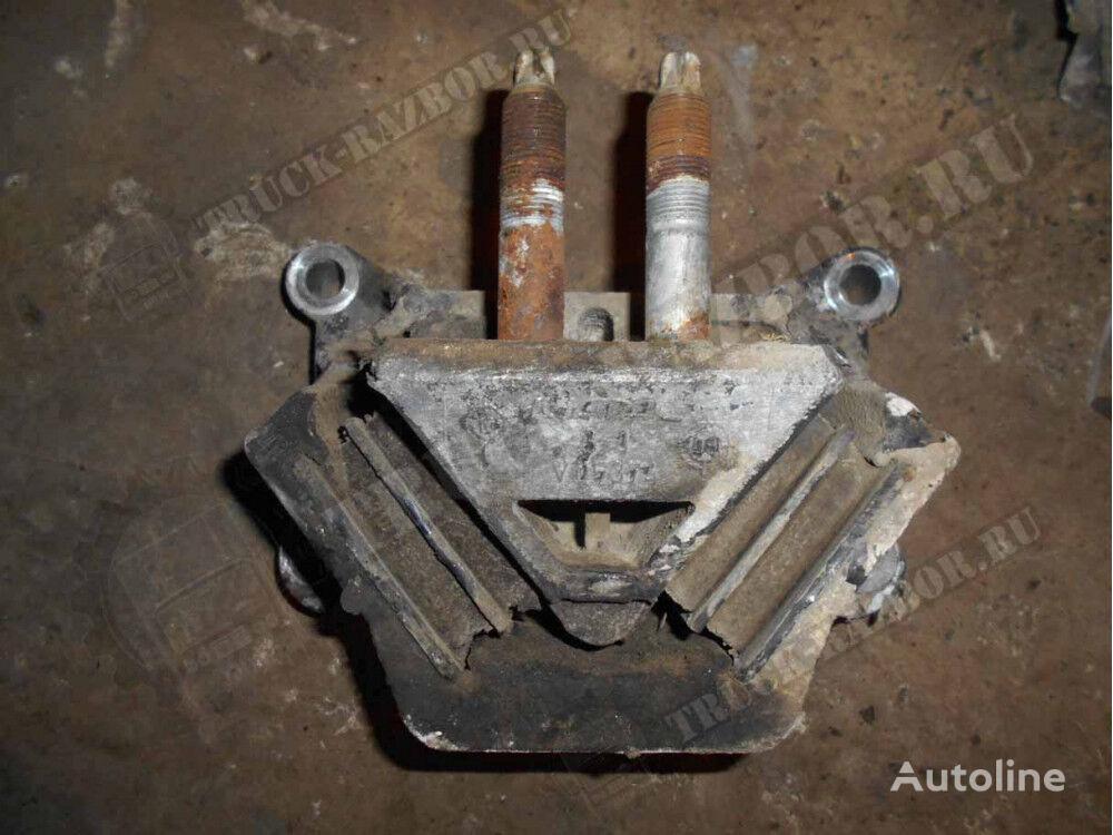 soporte de motor zadnyaya para tractora MAN