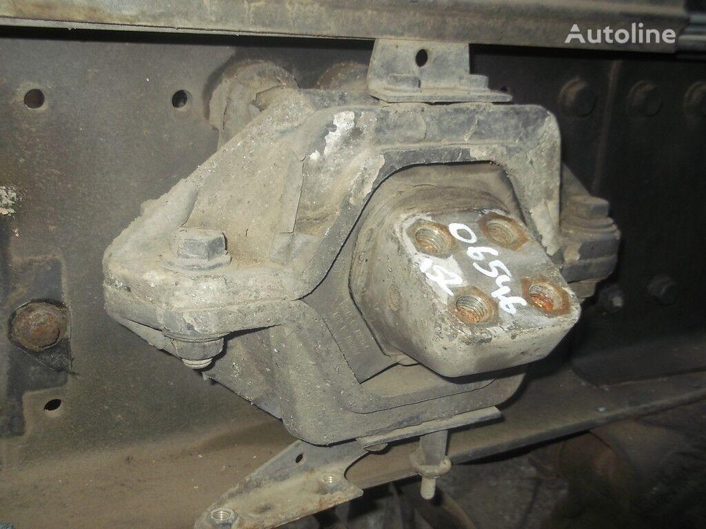 zadnyaya DAF soporte de motor para camión