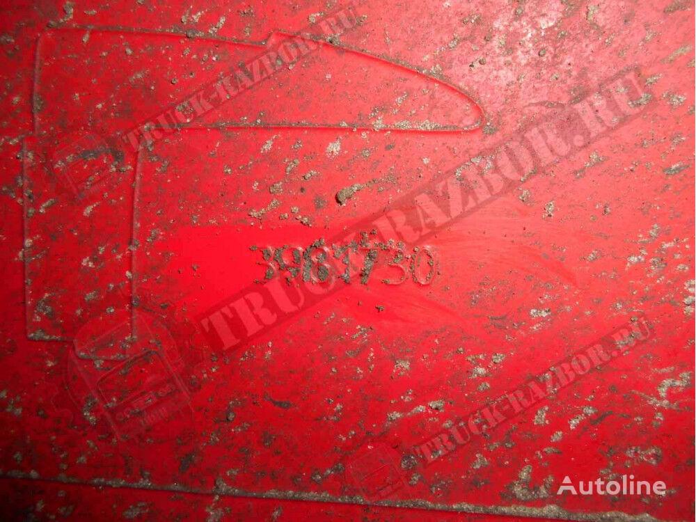 R (3981730) spoiler para VOLVO tractora