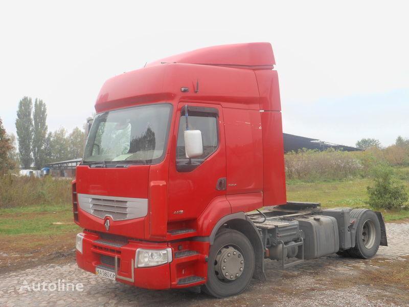 RENAULT spoiler para RENAULT Premium  camión nuevo