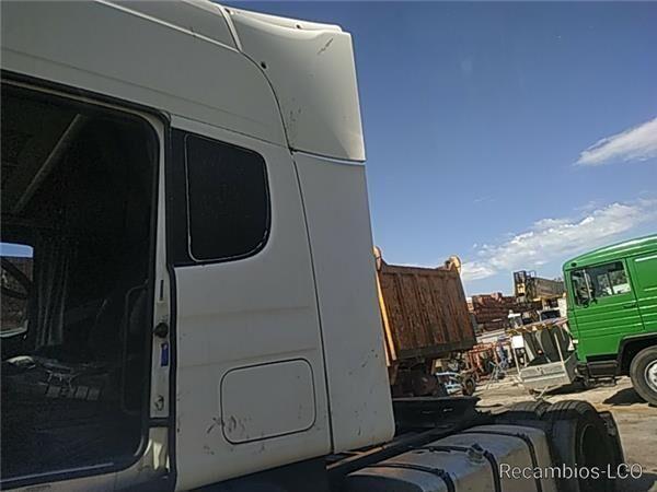 SPOILER LATERAL IZQUIERDO Scania Serie 4 (P/R 164 L)(2001->) FG  (11201) spoiler para SCANIA Serie 4 (P/R 164 L)(2001->) FG 480 (4X2) E3 [15,6 Ltr. - 353 kW Diesel] camión