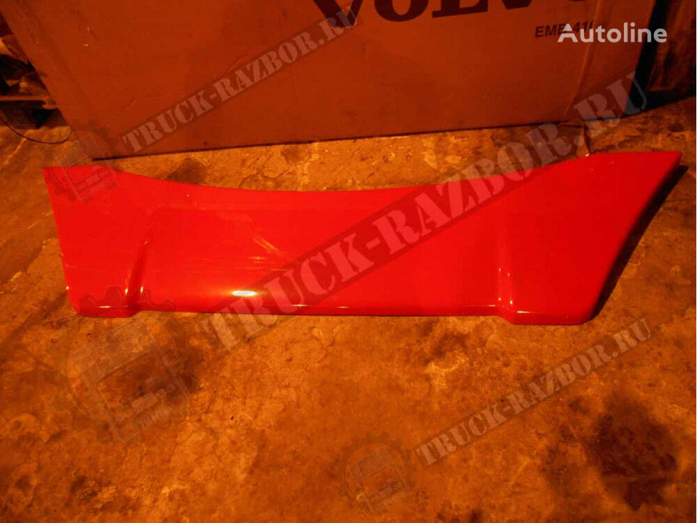 (kepka) (82432046) spoiler para VOLVO tractora