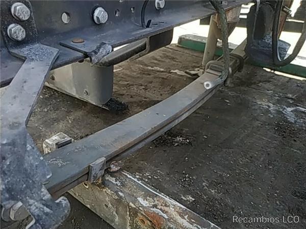 Ballesta Eje Delantero Izquierdo Renault Midlum 220.16 (5010600171) suspensión de ballesta para RENAULT Midlum 220.16 camión