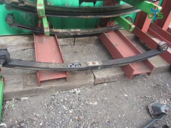 suspensión de ballesta para DAF CF 85 tractora