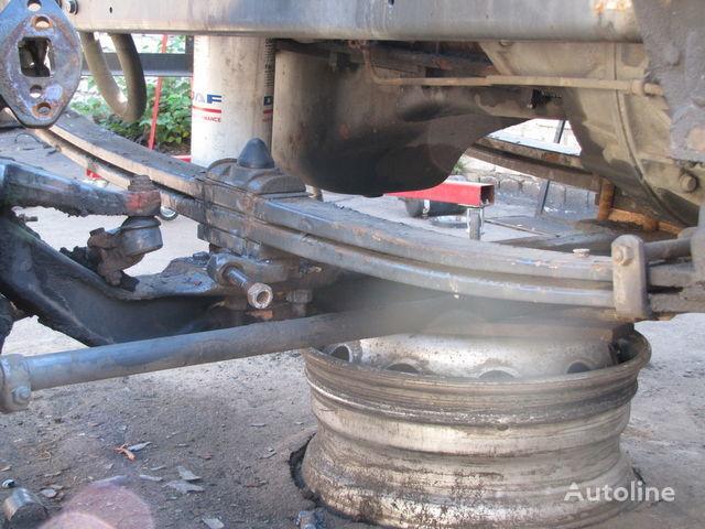 DAF suspensión de ballesta para DAF 95XF tractora