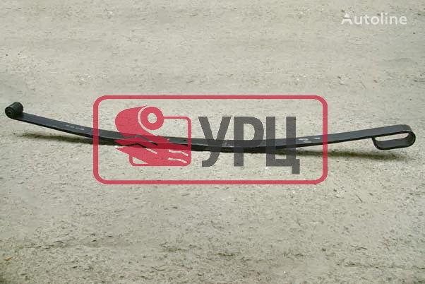 odnolistovaya perednyaya s kryuchkom suspensión de ballesta para RENAULT MIDLINER camión