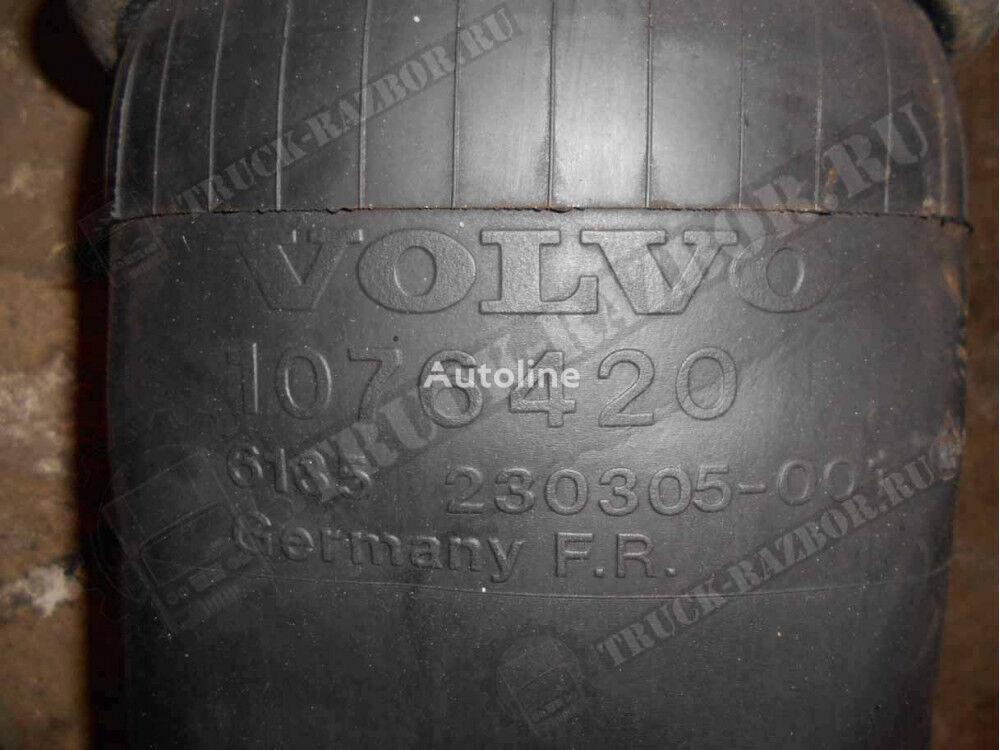 (1076420) suspensión neumática para VOLVO tractora