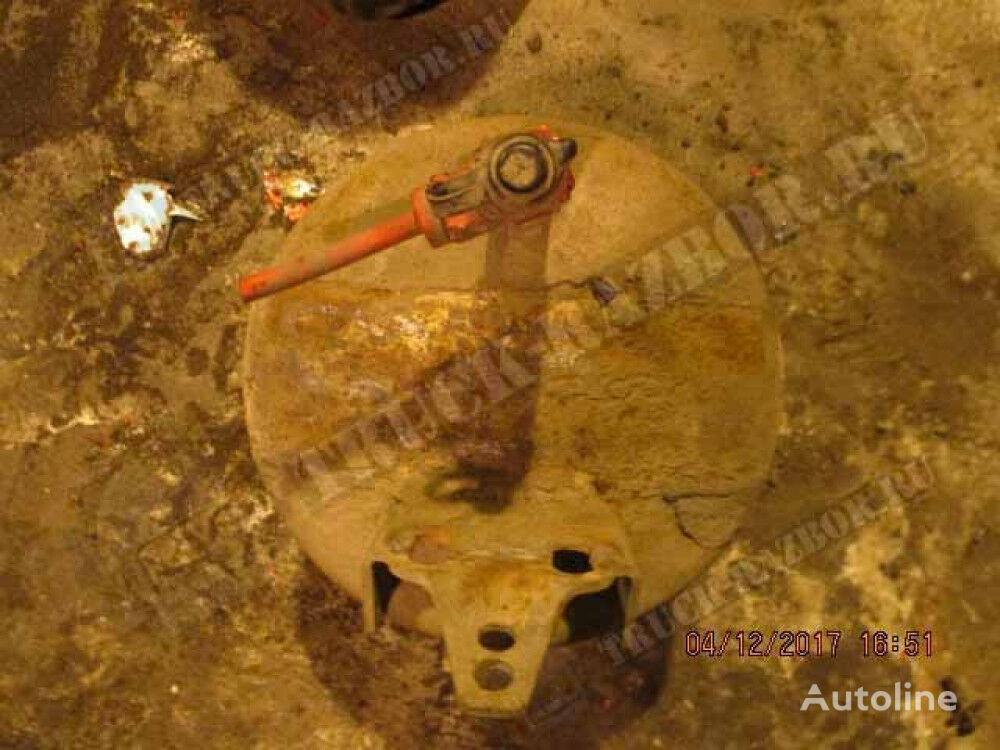 (20582213) suspensión neumática para VOLVO tractora