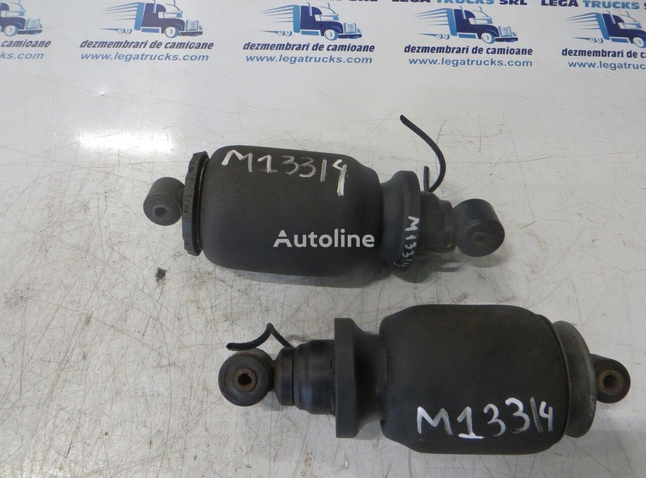 MAN 2005, euro 4 / / M133/4 (M133/4) suspensión neumática para MAN TGA 18.430 tractora