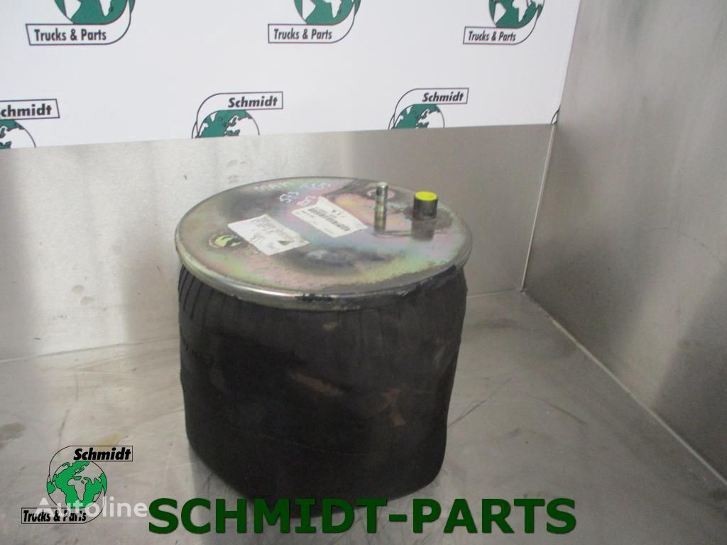 MAN Luchtbalg (81.43600-6035) suspensión neumática para MAN TGS camión