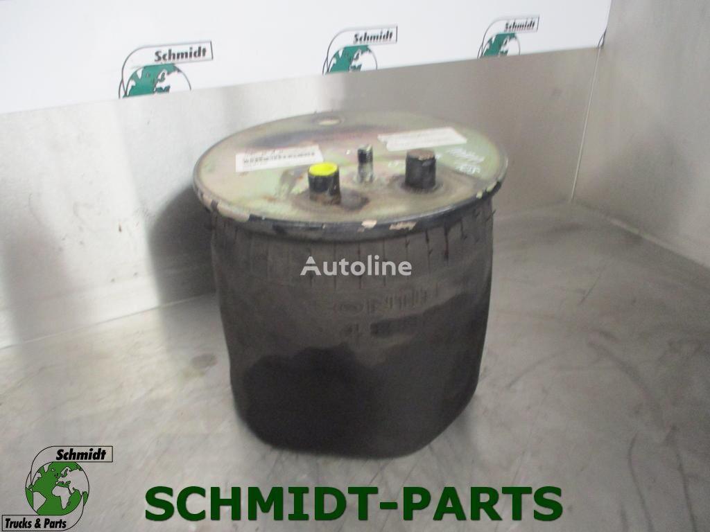 MAN Luchtbalg (81.43600-6036) suspensión neumática para camión