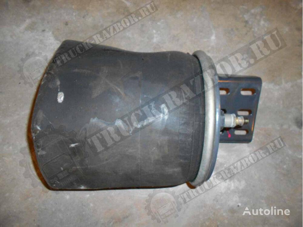 RENAULT zadnyaya (5010600328) suspensión neumática para tractora