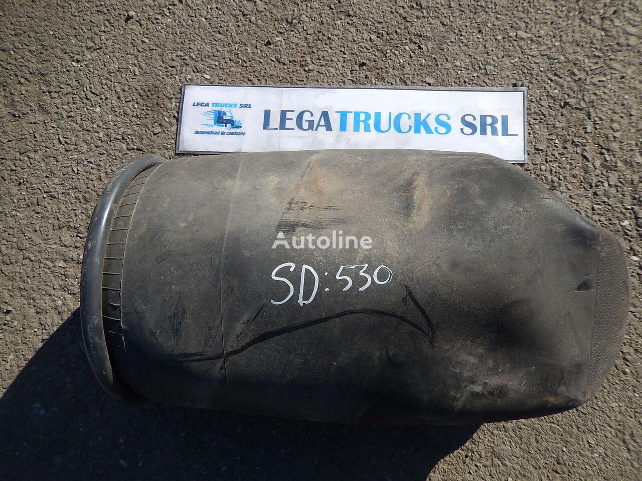SCANIA 1543691 (SD530) suspensión neumática para SCANIA tractora