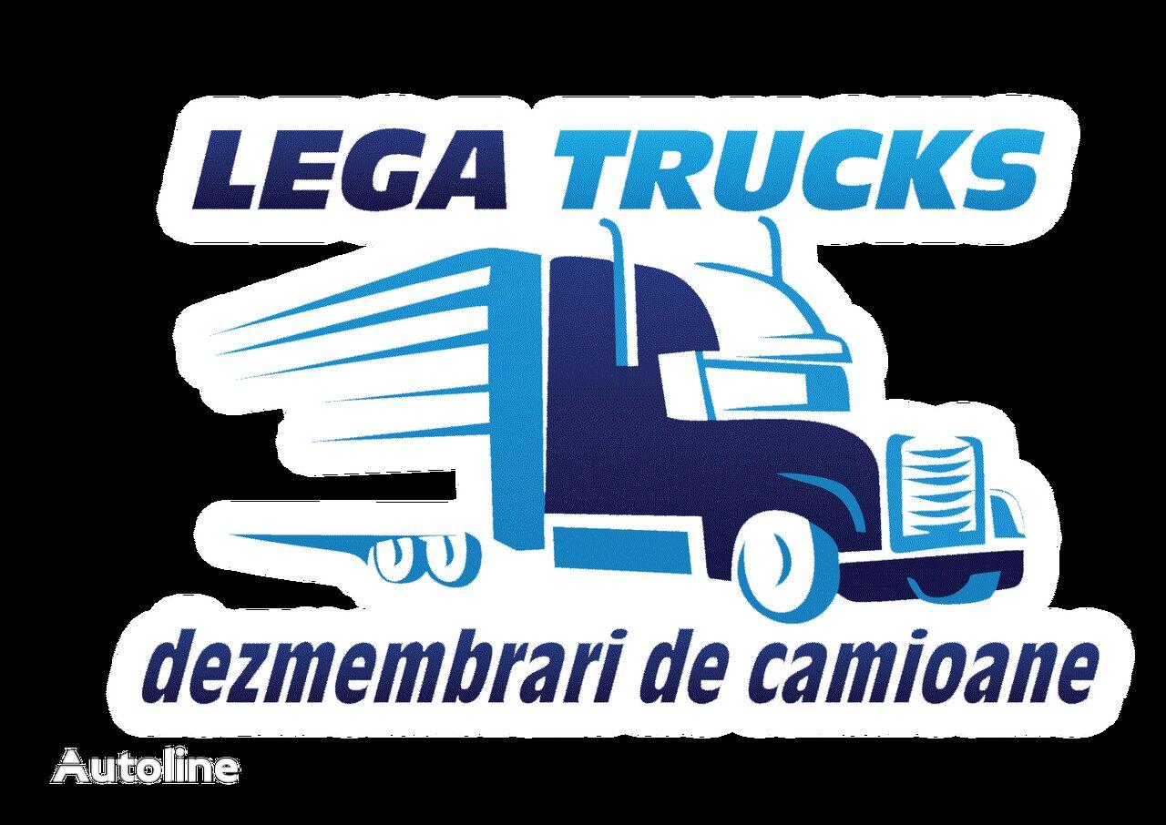 VOLVO Perna Sasiu FH13 / / 22058738 suspensión neumática para VOLVO VD128  tractora