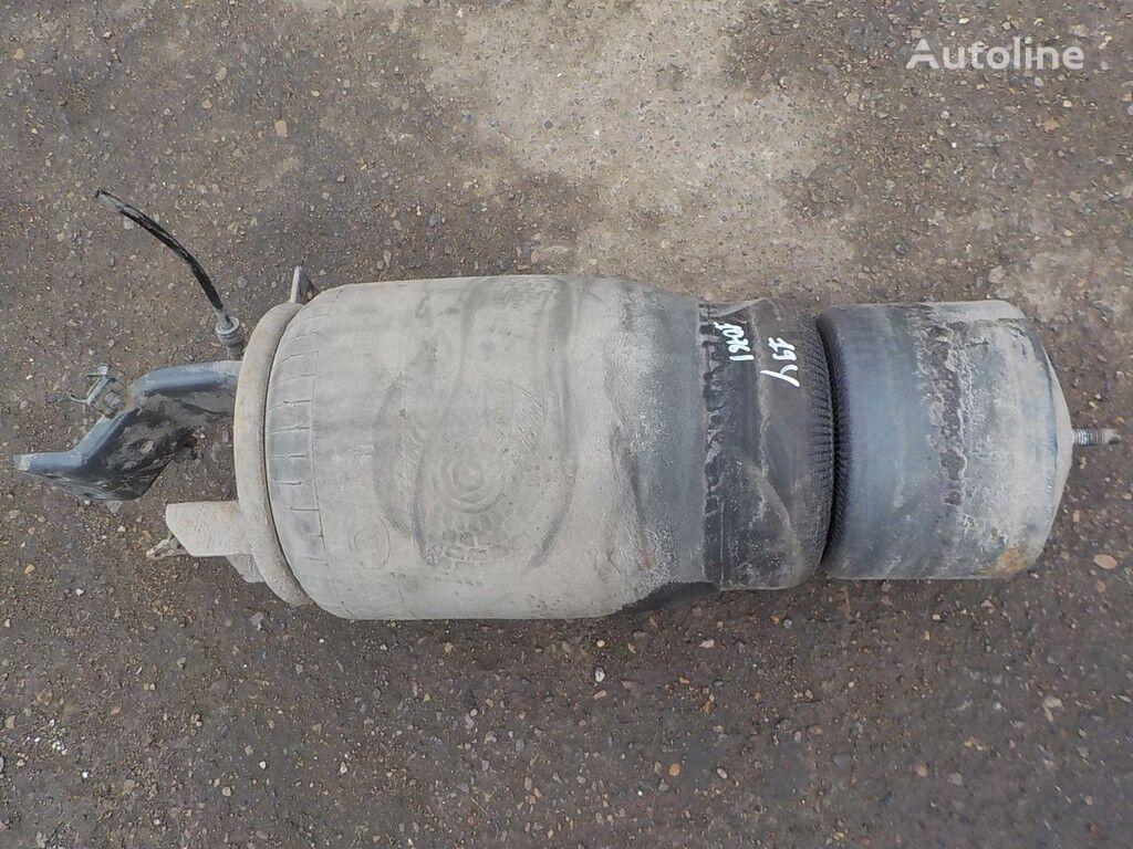 Pnevmoballon zadniy Volvo suspensión neumática para camión