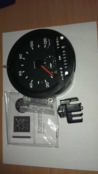 VDO 1318 tacógrafo para camión nuevo
