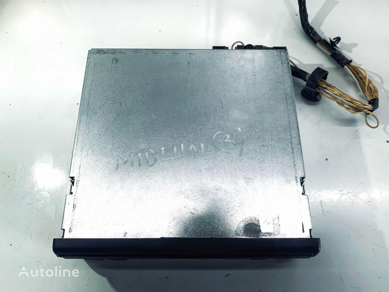 RENAULT (5010577277) tacógrafo para RENAULT MIDLUM tractora