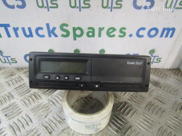 DAF S1-5000 tacógrafo para DAF LF 220 EURO 6 camión