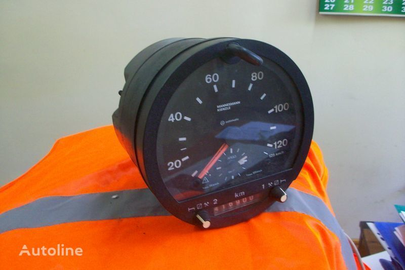 tacógrafo para DAF XF,CF tractora