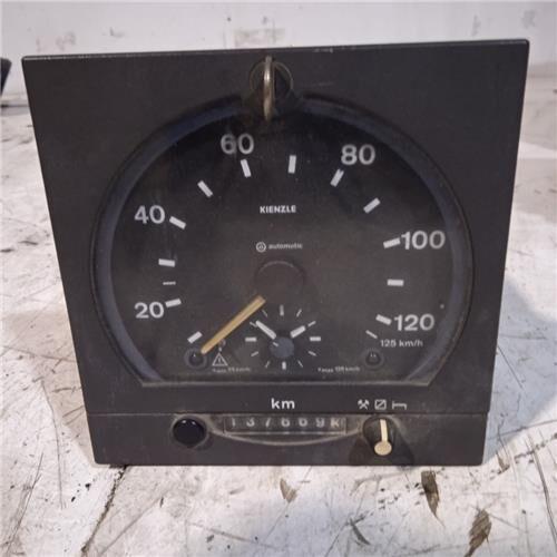 Tacografo Analogico Iveco EuroCargo Chasis     (Typ 120 E 18) [5 tacógrafo para IVECO EuroCargo Chasis (Typ 120 E 18) [5,9 Ltr. - 130 kW Diesel] camión