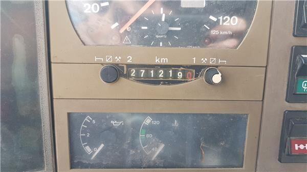 Tacografo Analogico MAN 27-342 5000 tacógrafo para MAN 27-342 5000 camión