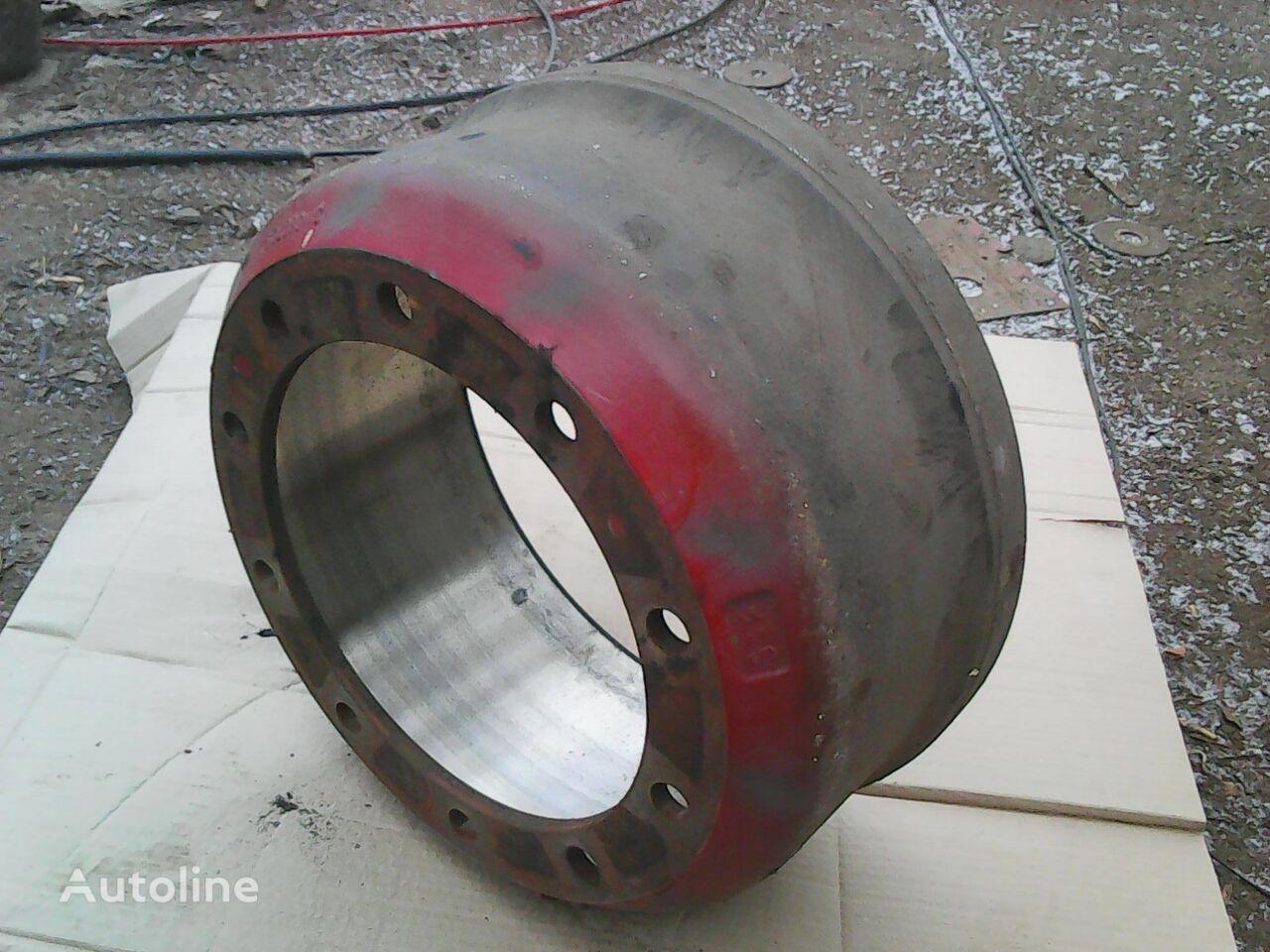 SAF tambor de freno para semirremolque