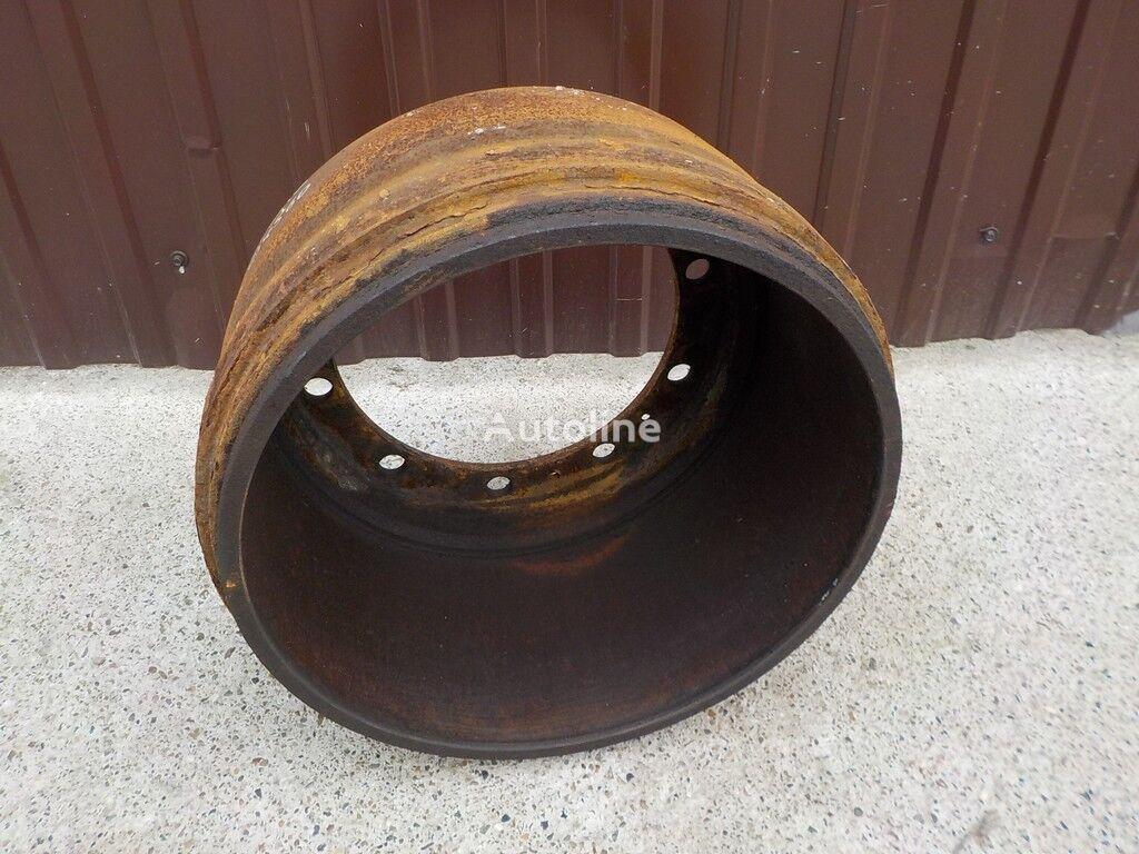 tambor de freno para SCANIA camión