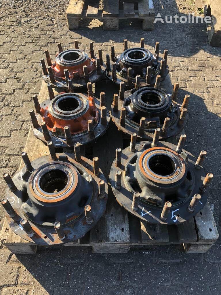 VOLVO NAV / HUBS FOR DROM & HUBREDUCTION P/N: 20517164 (20517164) tambor de freno para tractora