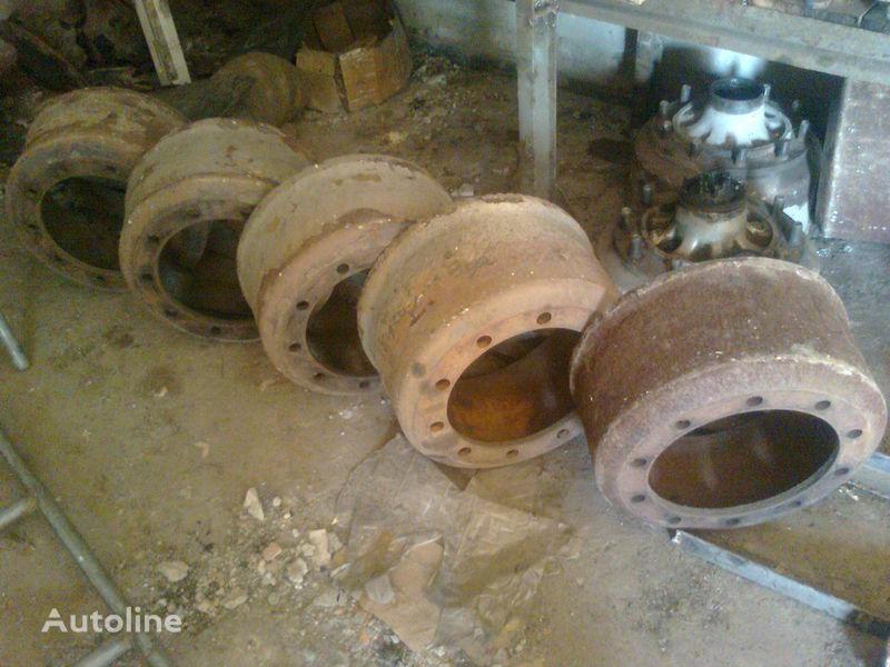 Tormoznoy baraban na polupricep,Cherkassy tambor de freno para semirremolque