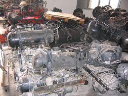 MERCEDES-BENZ tanque de aire para MERCEDES-BENZ camión