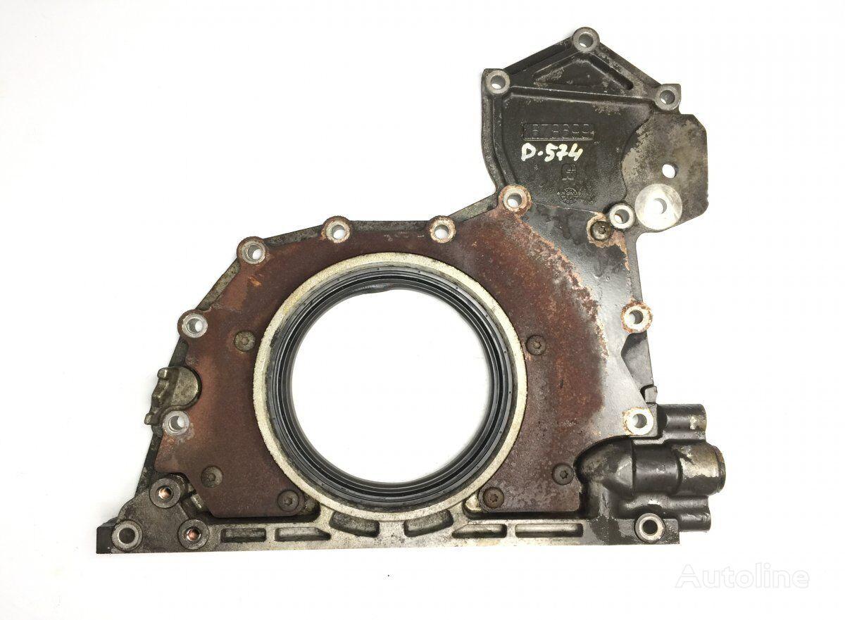 DAF Engine Front Cover (1678699) tapa de válvula para DAF XF95/XF105  tractora