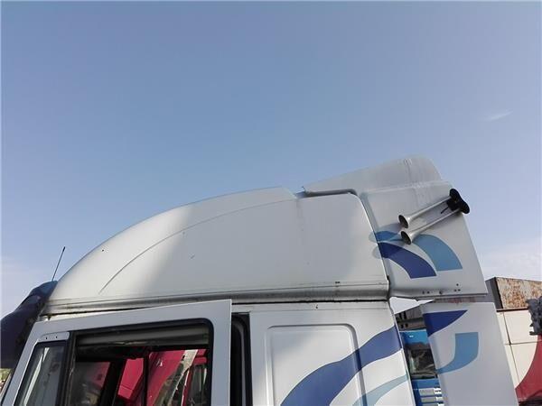Spoiler Techo Solar Iveco Stralis AS 440S48 techo solar para IVECO Stralis AS 440S48 tractora